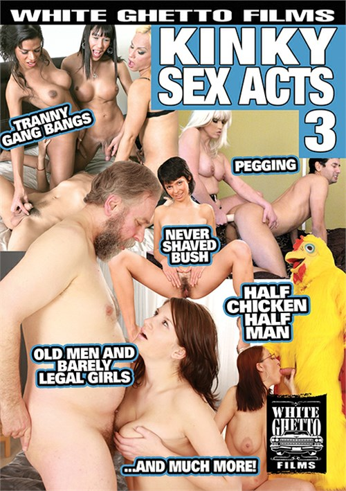 Free legal kinky sex