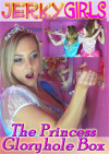 Princess Gloryhole Box, The Boxcover