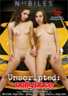 Unscripted: Rally Race Porn Movie