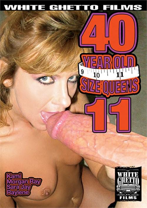 porn Size queens in