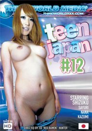 Teen Japan 12 Porn Movie