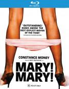 Mary! Mary! Blu-ray