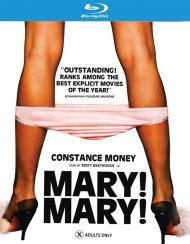 Mary! Mary! Blu-ray Movie