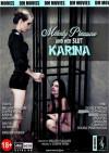 Melody Pleasure and Her Slut Karina Boxcover