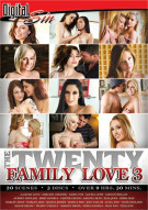 Twenty, The: Family Love 3 Porn Movie