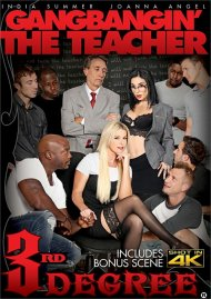 Gangbangin The Teacher Movie