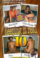 Keeping It Real 10 Porn Movie