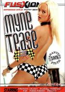 Myne Tease 3 Porn Movie
