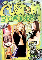Custom Blowjobs Porn Movie
