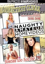 Naughty Amateur Home Videos: Connecticut Climax Porn Movie
