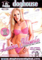 Lauren Phoenix: Born To Be A Star Porn Video