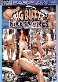 Big Buttz Bikes & Pipes Porn Movie