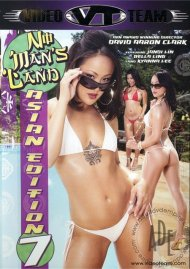 No Mans Land Asian Edition 7 Movie