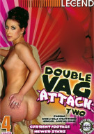 Double Vag Attack 2 Porn Video
