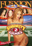 Sorority Games 2 Porn Movie