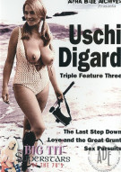 Uschi Digard Triple Feature 3 Porn Video