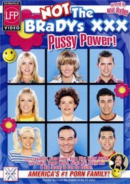 Not The Bradys XXX: Pussy Power Porn Movie