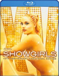 Showgirls: 15th Anniversary Sinsational Edition Blu-ray Movie