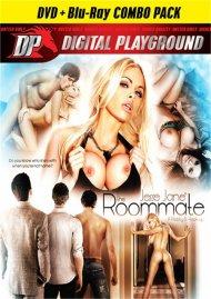 Jesse Jane The Roommate (DVD + Blu-ray Combo) Porn Movie