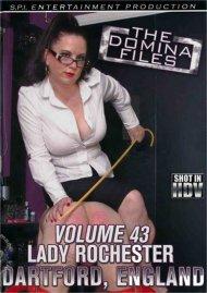 Domina Files 43, The