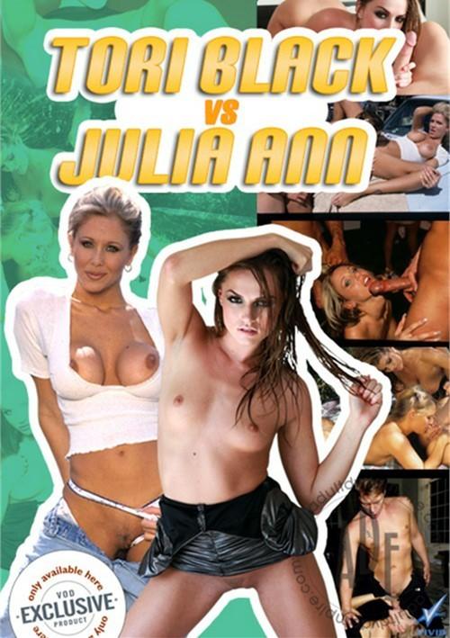 Ann dvd julia sex