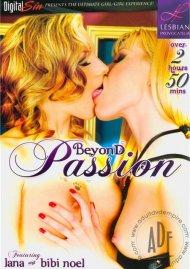 Beyond Passion Porn Movie