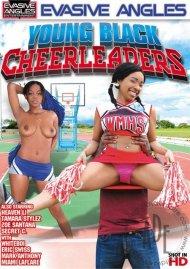 Young Black Cheerleaders Porn Movie