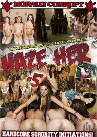 Haze Her #5 Movie