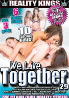 We Live Together Vol. 29 Porn Movie