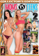 Moms Vs. Teens 2 (5-Pack) Porn Movie