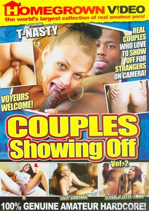 Couples Showing Off Vol. 2