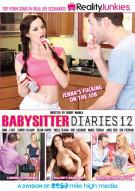 Babysitter Diaries 12 Porn Video