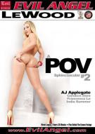 POV Sphinctacular #2, The Porn Movie
