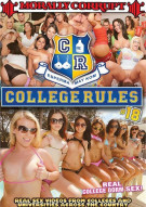 College Rules #18 Porn Movie