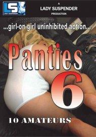 Panties 6 Porn Video