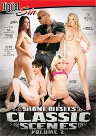 Shane Diesels Classic Scenes Vol. 2 Movie