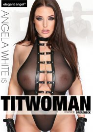 Angela White Is Titwoman Porn Video