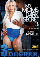 My Mom's Dark Secret 3 Porn Video