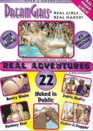 Dream Girls: Real Adventures 22 Porn Video