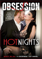 Hot Nights Porn Movie