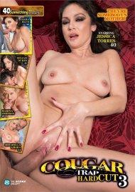 cougar trap hardcut porn movies