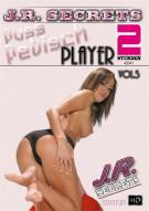Fuss Fetisch Player Vol. 5 Porn Video