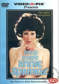 Deep Inside Annie Sprinkle Porn Movie