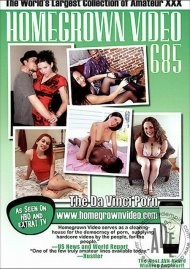 Homegrown Video 685 Porn Movie