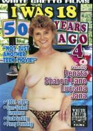 I Was 18 50 Years Ago #4 Porn Movie