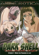 Dark Shell Episode 1 Porn Video