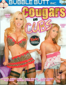 Cougars and Cubs Blu-ray