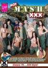 Not M*A*S*H XXX Boxcover