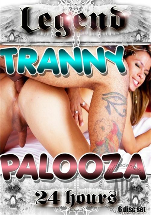 Post op tranny ladyboy