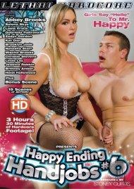 Happy Ending Handjobs #6 Porn Movie